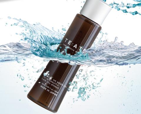 テアテ(teate)ニキビ化粧水の最安値情報&お得なキャンペーン情報をご紹介♪